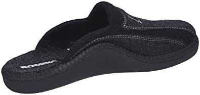 Chaussons Homme ROMIKA 71046 55 352 Mokasso 246