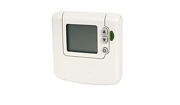 Honeywell DT90E Digital Room Thermostat + ECO by Honeywell: Amazon.es: Bricolaje y herramientas