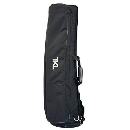 Amazon.com: TKL 98253 Deluxe Trombón Gigbag: Musical Instruments