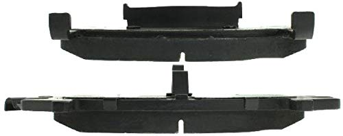 (Parts Panther OE Replacement for 1978-1987 Oldsmobile Cutlass Salon Front Disc Brake Pad Set (442 / Base/Brougham/Hurst) )