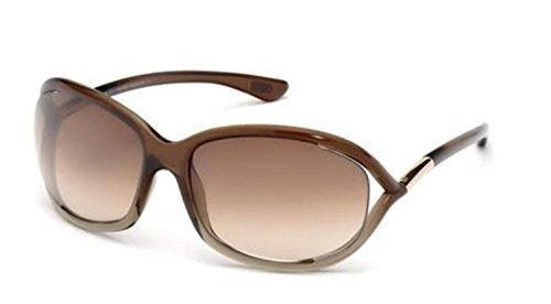 Tom Ford Jennifer FT 0008 Sunglasses from Tom Ford