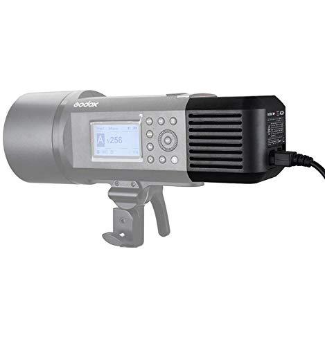 Godox AC26 AC Power Unit for AD600 Pro