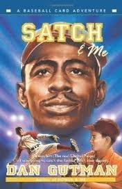 Satch & Me (Baseball Card Adventures) Reprint edition ebook