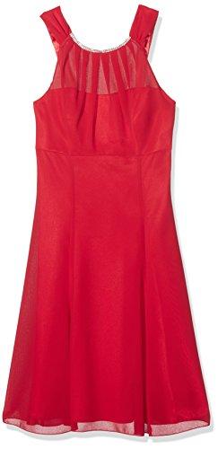 Weise Vestido  Rojo 2XL
