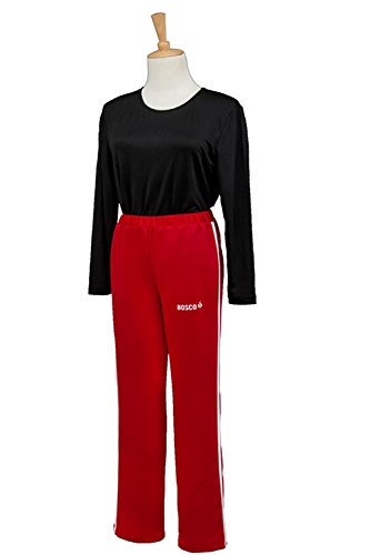 Yuri Lowell Costumes (Costhat Unisex Sportswear Outfit Nikiforov Jacket Pants Cosplay Costume)
