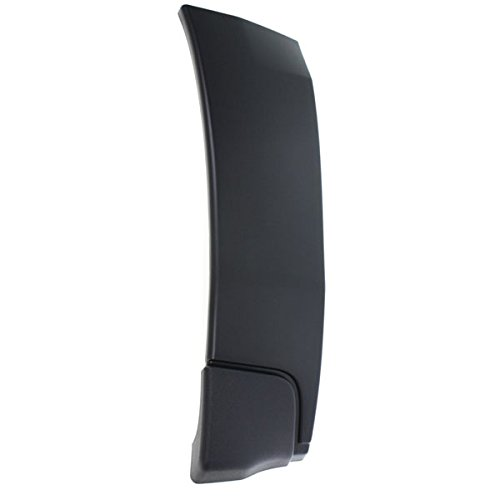 Side Moulding Left Driver - Koolzap For 07-14 Chevy Tahoe Rear Fender Molding Moulding Trim Left Driver Side GM1768108