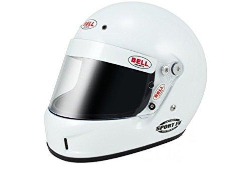 Bell Racing SPORT EV WHITE M (58-59) SA2015 V.15 BRUS - Racing Bell
