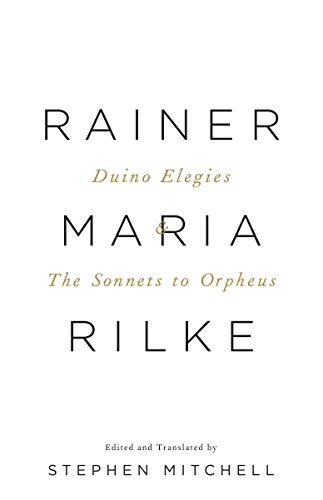 Duino Elegies & The Sonnets to Orpheus: A Dual-Language Edition (Vintage International)