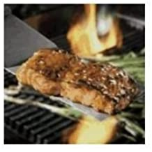 Fire Roasted Smoked Applewood Fillet Salmon, 5 Ounce -- 1 each.
