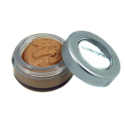(Bodyography Canvas Eye Mousse, Bisque, 0.22 Ounce)