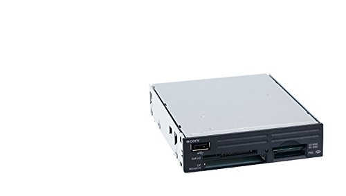 Sony MRW620/U1/181 Internal 17 in 1 Memory Card Reader/Wr...