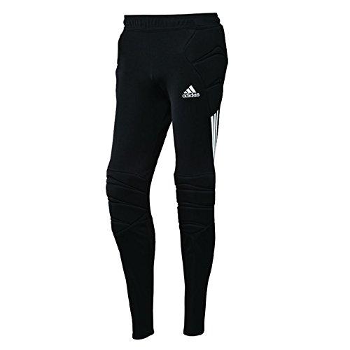 Adidas Men's Tierro 13 Goal Keeper Pants, Black, Large