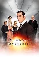 Murdoch Mysteries - Series 8