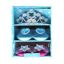 Wholesale Princess Tiaras - Ice Princess Wholesale 2 PAIR SHOES