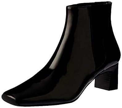 Senso Women's Genevieve III Fashion Boot, Ebony, 35 EU