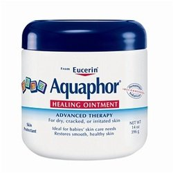 Aquaphor Baby Healing Ointment Advanced Therapy - 14 oz Eucerin