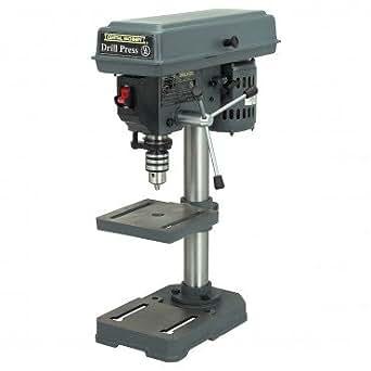 5 Speed Drill Press: Power Magnetic Drill Presses: Amazon