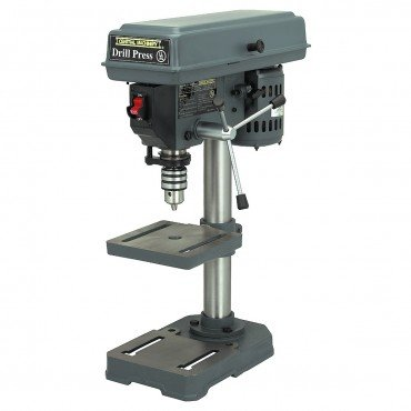 5 Speed Drill Press by CENTRAL MACHINERY