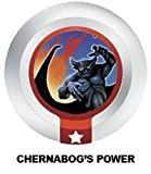 Disney Infinity Series 3 Power Disc Chernabog's Power (from Fantasia)