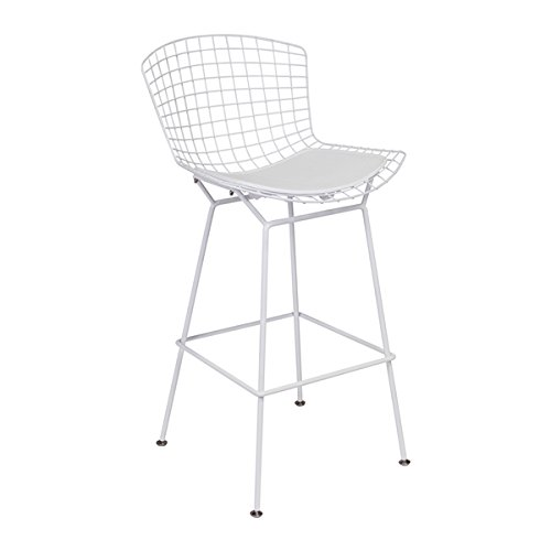 Design Tree Home Bertoia Style Counter Stool 26