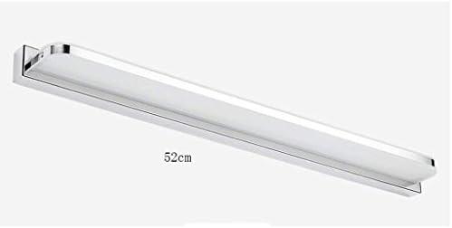 GZ Spiegel-Licht-Badezimmer-Spiegel-Wasserdichte Nebel-Licht-geführte Hintergrundbeleuchtung-Moderne einfache geführte Schlafzimmer-Badezimmer-Badezimmer-Toiletten-Lampen-Wand-Lampe