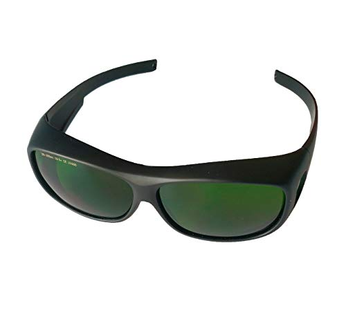 IPL Laser Protection Goggles Safety Glasses 200nm-2000nm (Googles Eye Protection)
