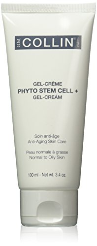 G.M. Collin Phyto Stem Cell Plus Cream, 3.4 Ounce