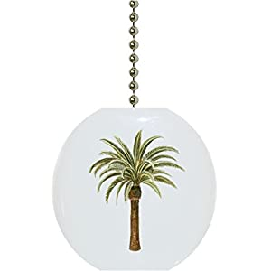 31wQNDO9k%2BL._SS300_ 75+ Coastal & Beach Ceiling Fan Pull Chain Ornaments For 2020