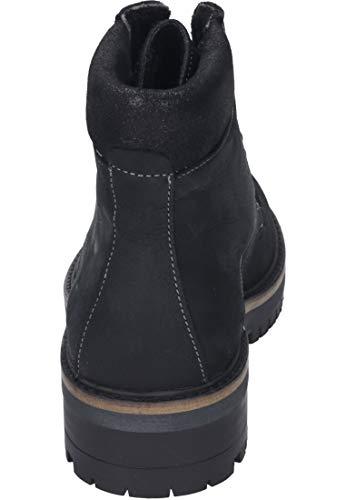 004 Noir le Femme 347 Black Rangers 262 Boots BLK1978 804wa
