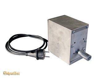 Grillmotor für Grillgut bis 50 kg 230 V