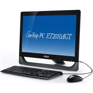 オリジナル ASUS Eee ASUS ET2010AGT-B003E Top 2010AGT ブラック ET2010AGT-B003E B003Q7BI96 B003Q7BI96, イスミグン:c0da9882 --- arbimovel.dominiotemporario.com