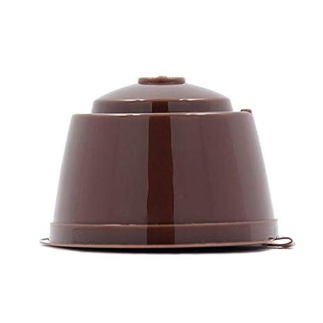 BeesClover - Soporte de Filtro para cápsulas de café ...