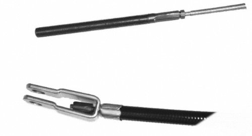 ACDelco 18P2310 Professional Front Parking Brake Cable Assembly