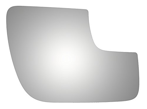 - Burco 5483 Lower Convex Passenger Side Replacement Mirror Glass (Mount Not Included) for 11-16 Ford Explorer (2011, 2012, 2013, 2014, 2015, 2016)