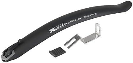 XLC Mudguards Junior Cycle Vélo Suspension Fourche /& Tige de selle monté 250250180