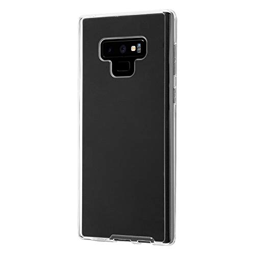中国ニッケル帰るレイ?アウト Galaxy Note9 ハイブリッド/クリア RF-GN9CC2/CM