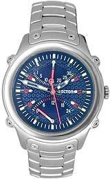 Sector Men's 400 Slim watch #3253406035