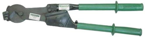 Greenlee 758 Heavy-Duty EHS Guy Wire Cutter