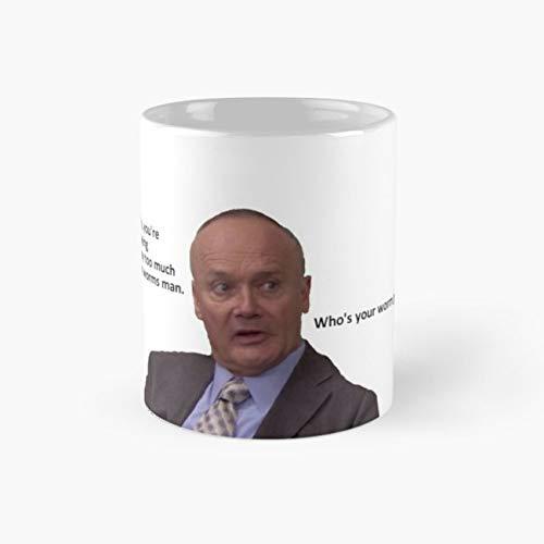 Creed 110z Mugs