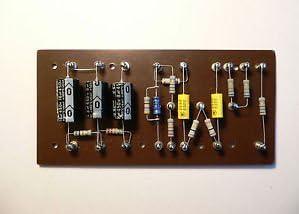 Jellyfish Audio Custom Torreta Junta para Fender Champ 5e15F1Tweed y el amplificador amplificador de guitarra DIY/Kit