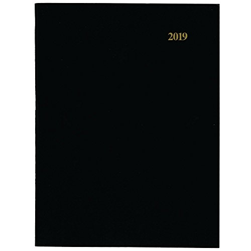 Day-Timer 2019 Monthly Planner, 8-1/2