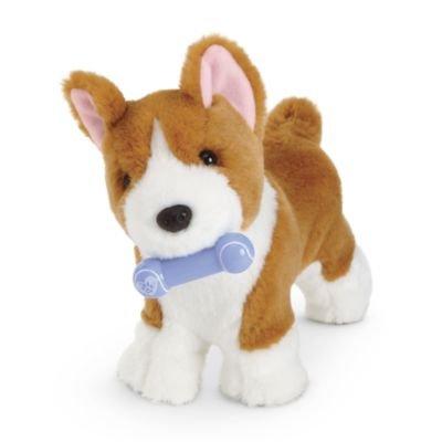 American Girl Pet - Corgi Puppy - Truly Me 2015 (Dog Corgi Doll)