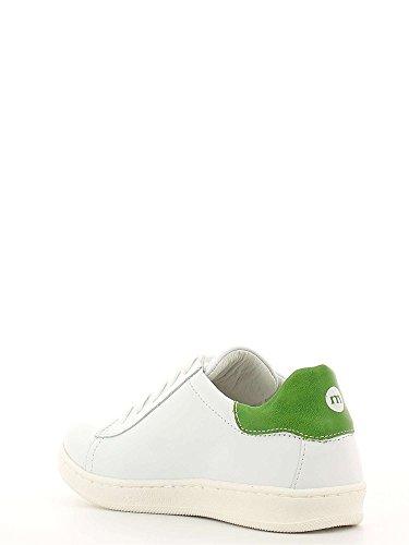 Melania ME2013D6E.A Zapatos Niño Blanco