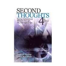 Bundle: Sutherland, Cinematic Sociology + Ruane, Second Thoughts 4e