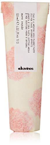 Davines This is a Medium Hold Pliable Paste, 4.22 fl. oz.