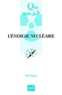 L'énergie nucléaire, Reuss, Paul