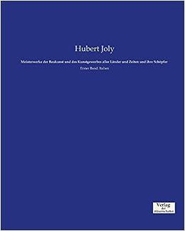 Book Meisterwerke der Baukunst und des Kunstgewerbes aller Länder und Zeiten und ihre Schöpfer