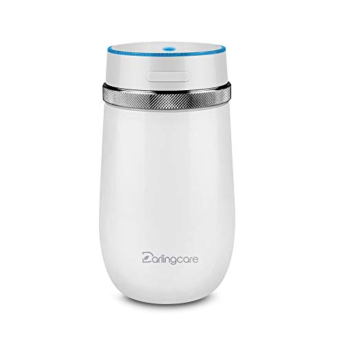 electronic aroma diffuser - 3