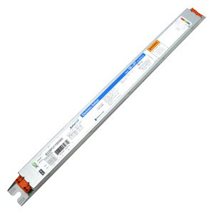 Universal Electronic Ballast Fluorescent Dimming (Universal BallaStar B232PUS50-A - 2 Lamp - F32T8 - 120 Volt - Programmed Start - 0.88 Ballast Factor - Step Dimming)