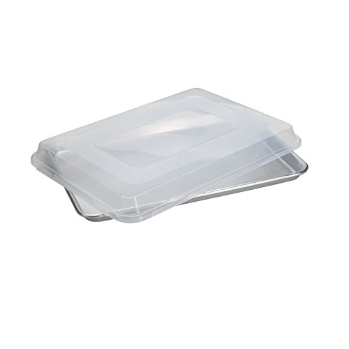 Top Best 5 Sheet Cake Pan With Lid For Sale 2016 Product